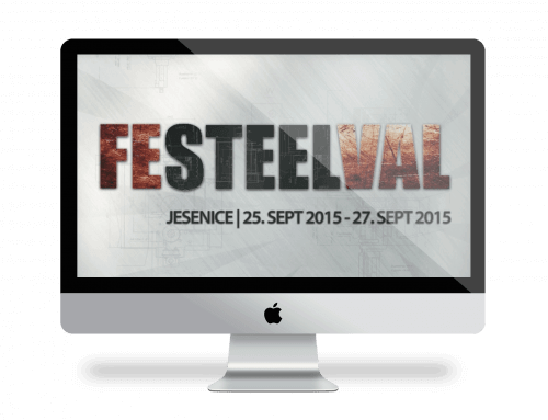 Video animacija – FeSteelVal